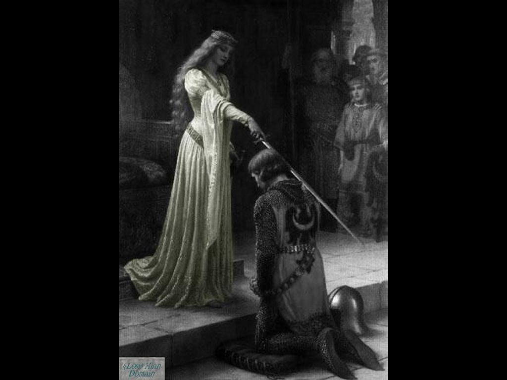 Papel de Parede Gratuito de Fantasia : Cavaleiro