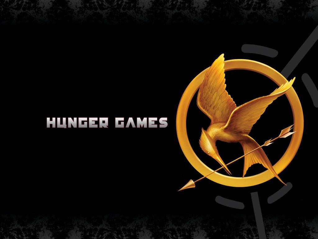 Fantasy Wallpaper: The Hunger Games