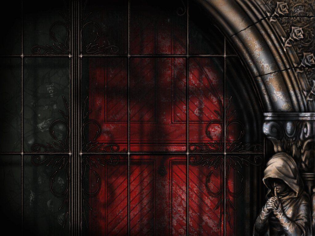 Fantasy Wallpaper: Vampire the Masquerade - Gates