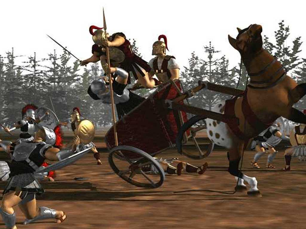 Games Wallpaper: Age of Empires