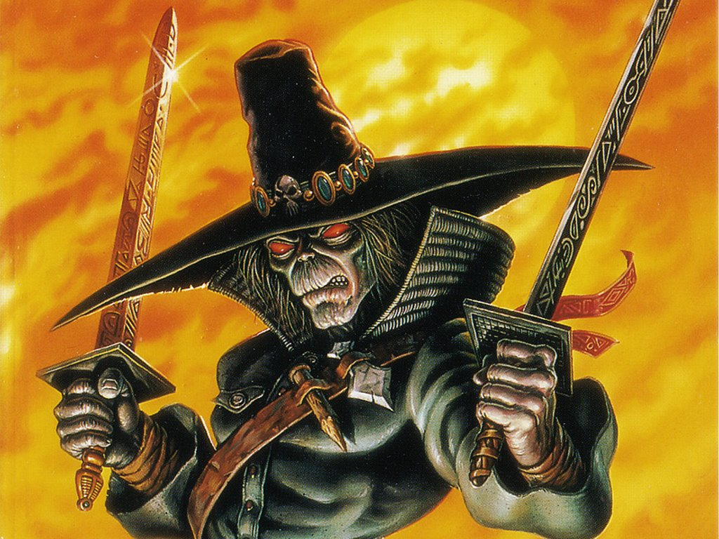 Games Wallpaper: Chakan