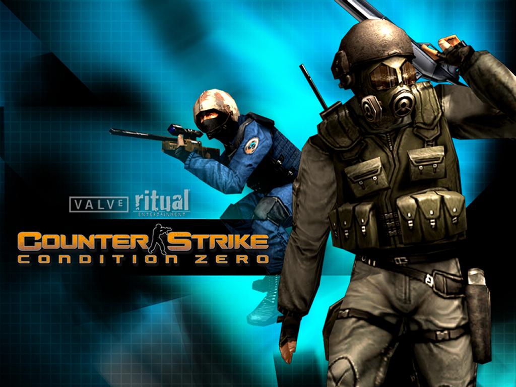 Games Wallpaper: Counter-Strike - Condition Zero