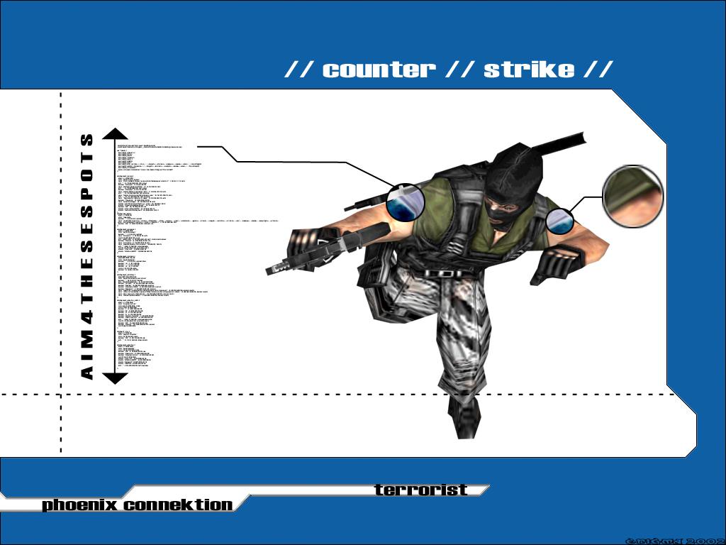 Games Wallpaper: Counter Strike