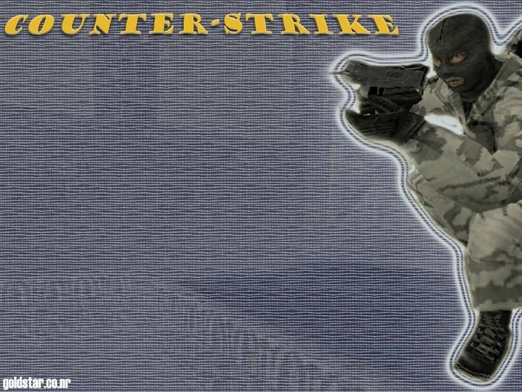 Games Wallpaper: Counter-Strike