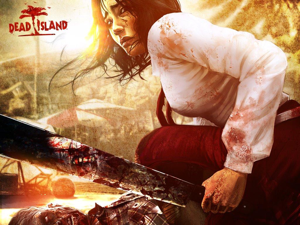 Games Wallpaper: Dead Island