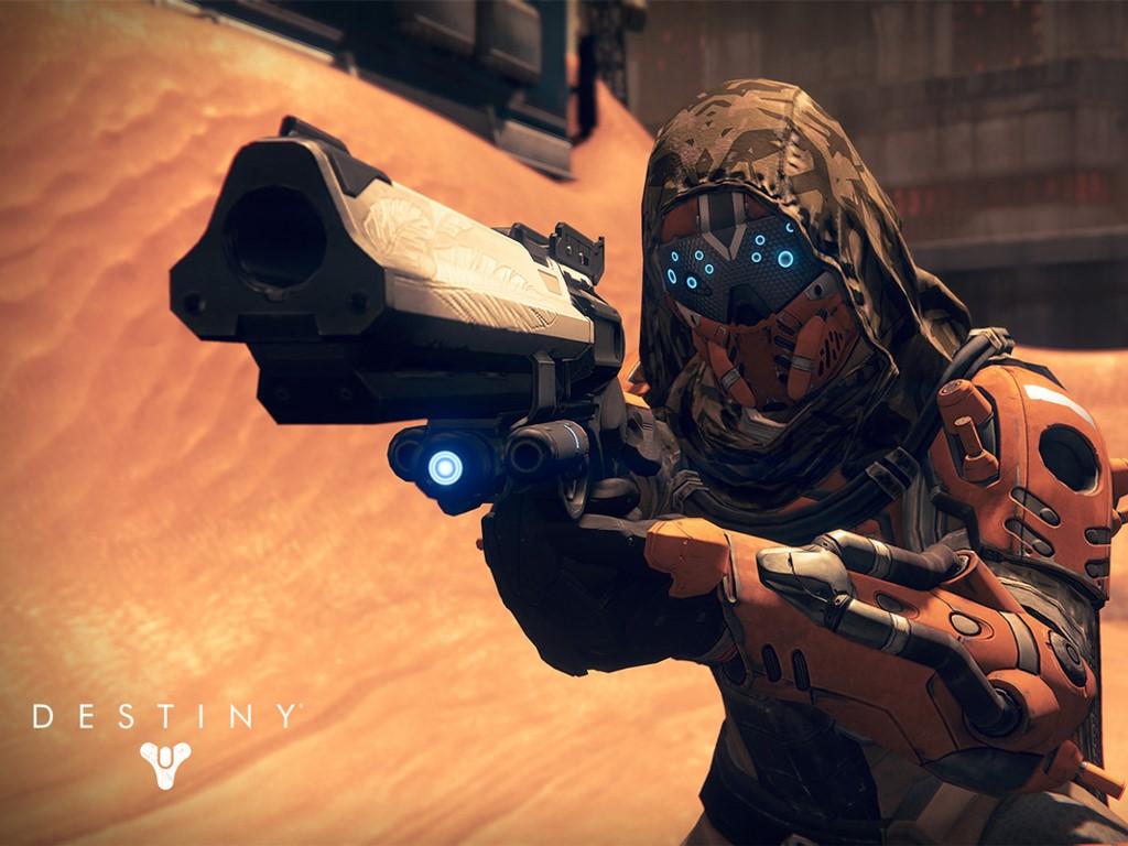Games Wallpaper: Destiny