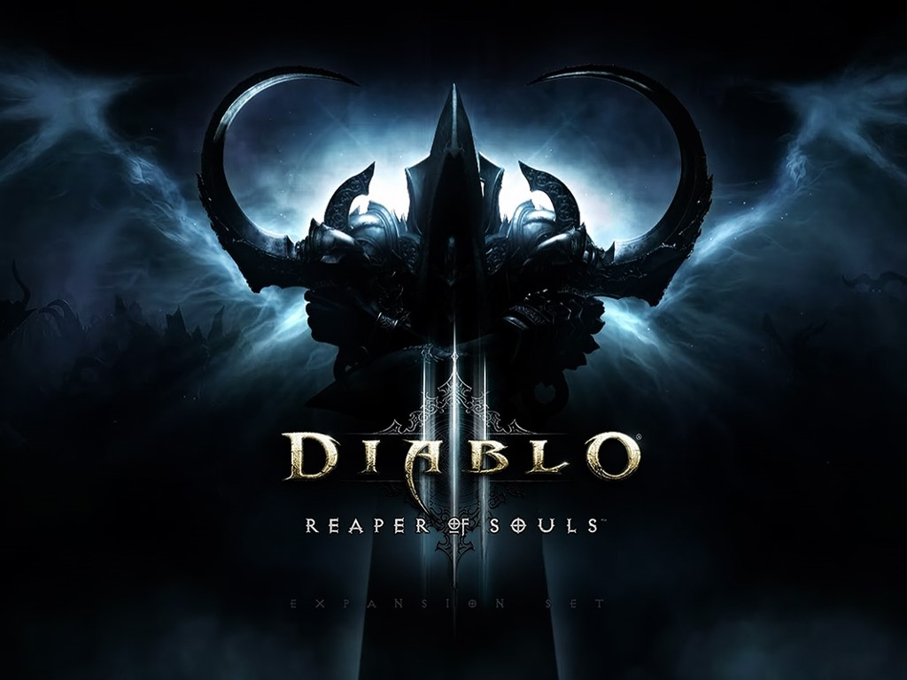 Games Wallpaper: Diablo III - Reaper of Souls