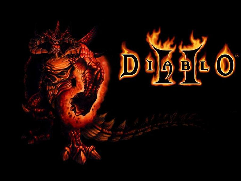 Games Wallpaper: Diablo 2 - Lord of Destruction