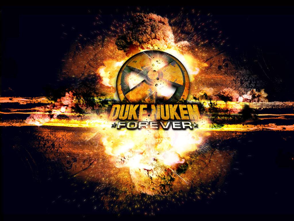 Games Wallpaper: Duke Nukem Forever