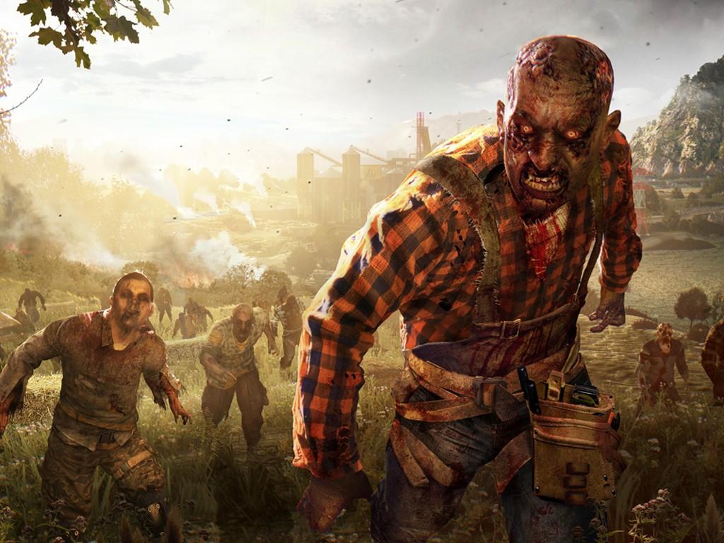 Games Wallpaper: Dying Light