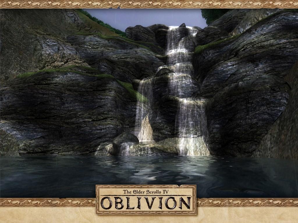 Games Wallpaper: The Elder Scrolls IV - Oblivion