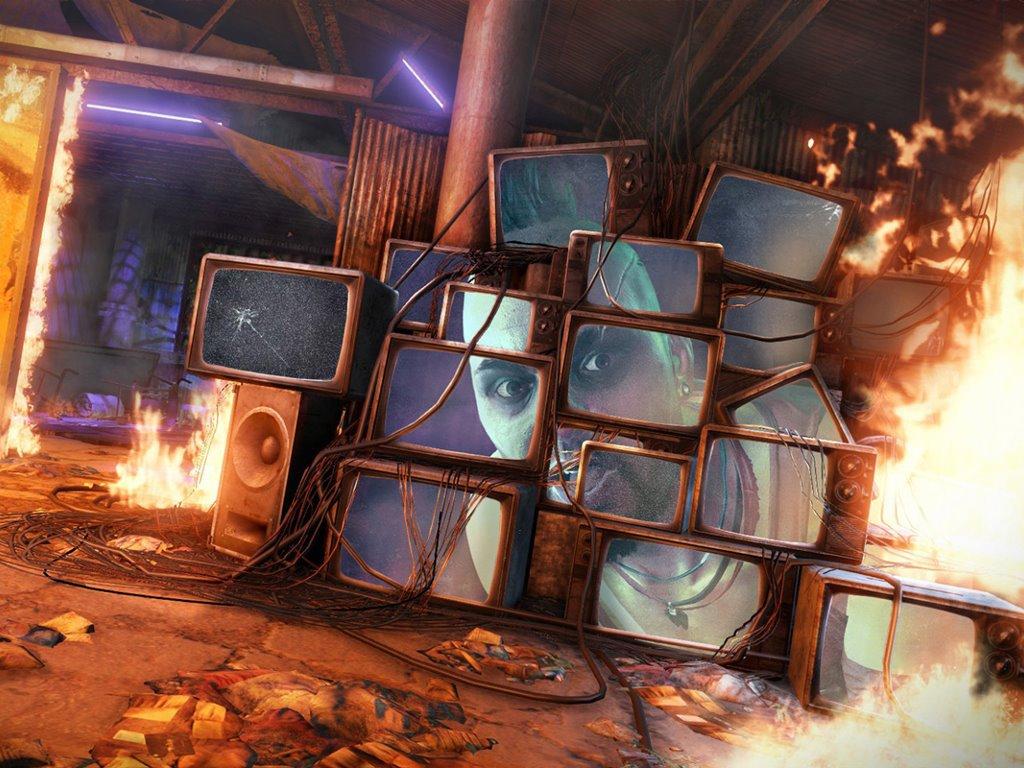 Papel de Parede Gratuito de Jogos : Far Cry 3