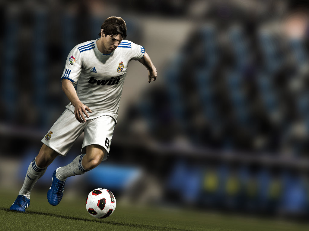 Games Wallpaper: FIFA 12