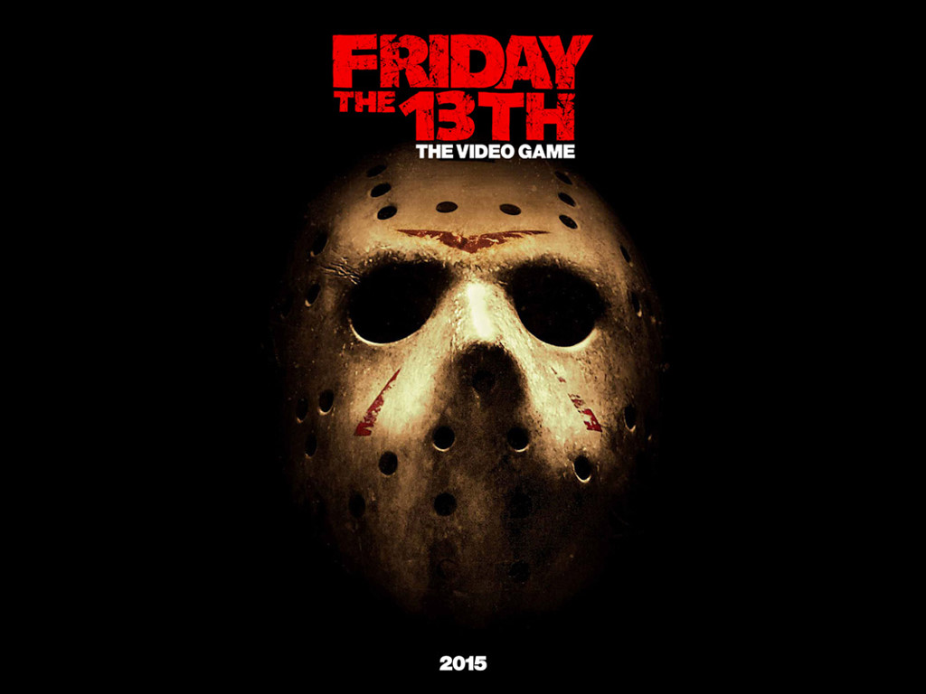 Games Wallpaper: Friday the 13th - The Videogame
