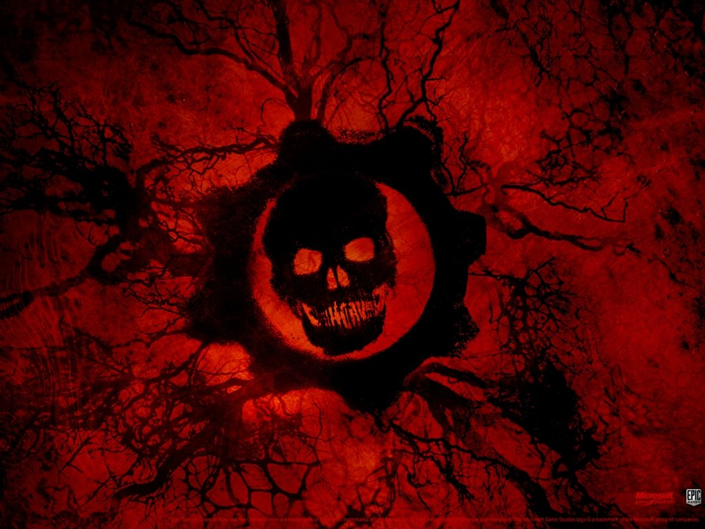 Games Wallpaper: Gears of Wars 3