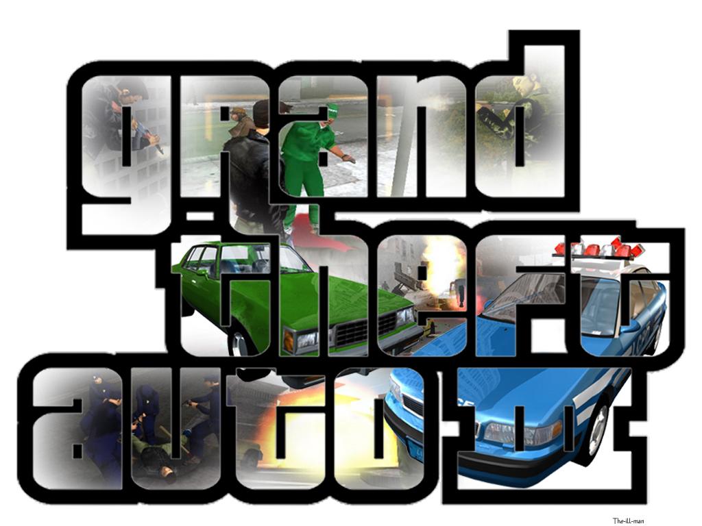 Games Wallpaper: Grand Theft Auto 3