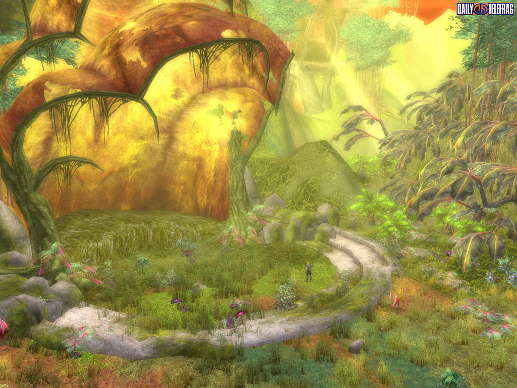 Games Wallpaper: Guild Wars
