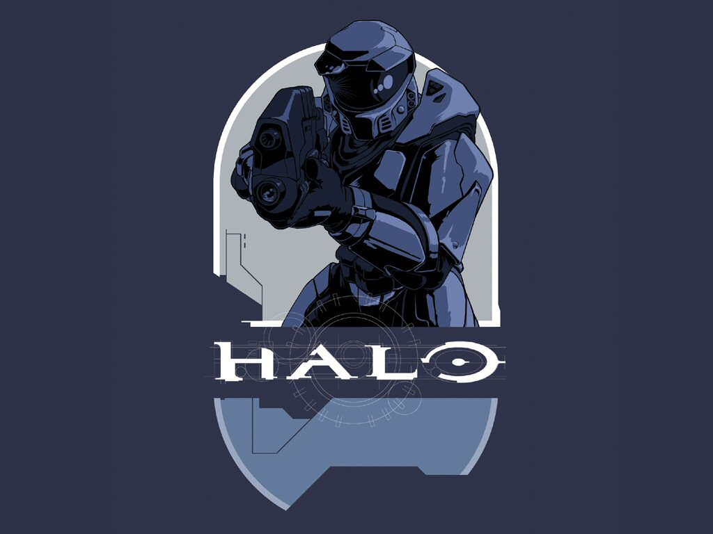 Games Wallpaper: Halo