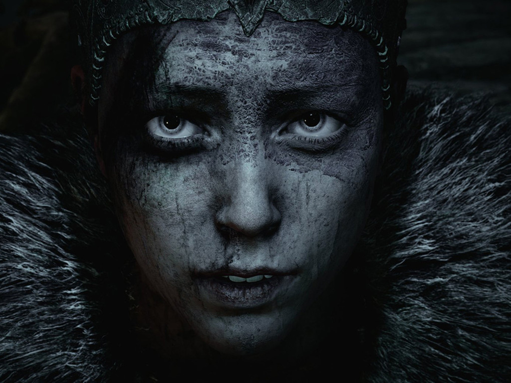Games Wallpaper: Hellblade - Senua's Sacrifice