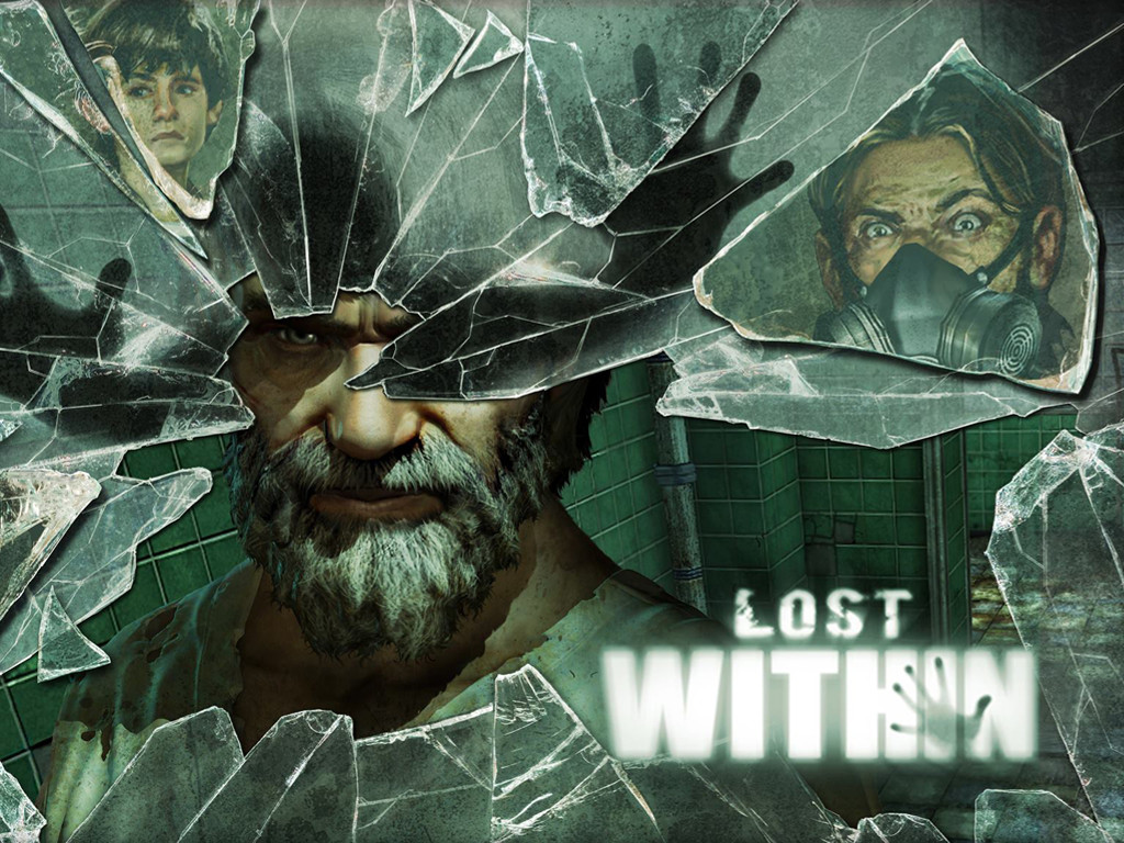 Games Wallpaper: Lost Within