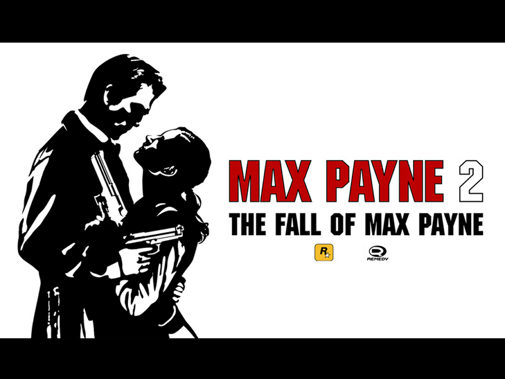 Games Wallpaper: Max Payne 2