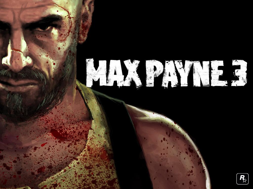 Games Wallpaper: Max Payne 3