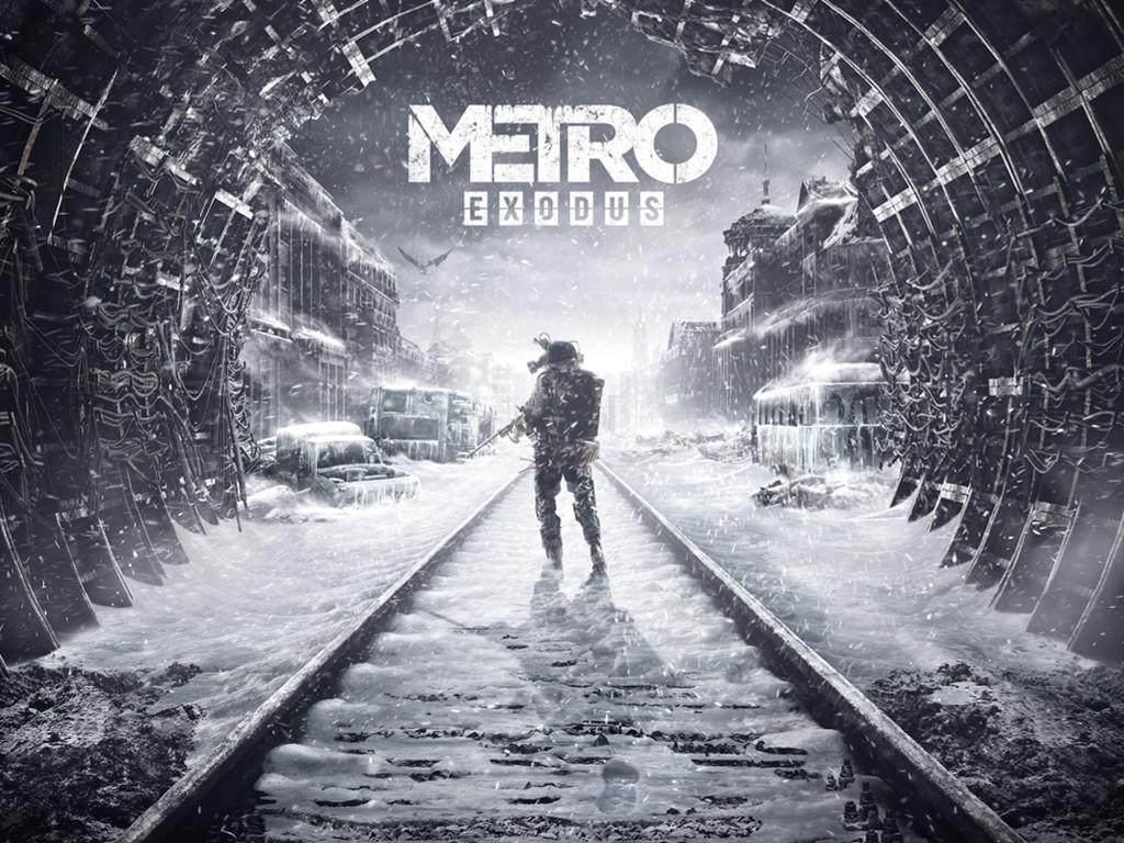 Games Wallpaper: Metro Exodus