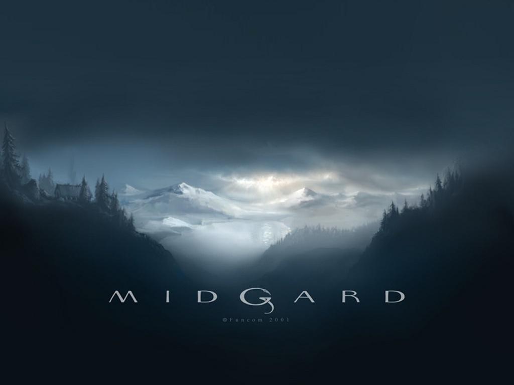 Games Wallpaper: Midgard