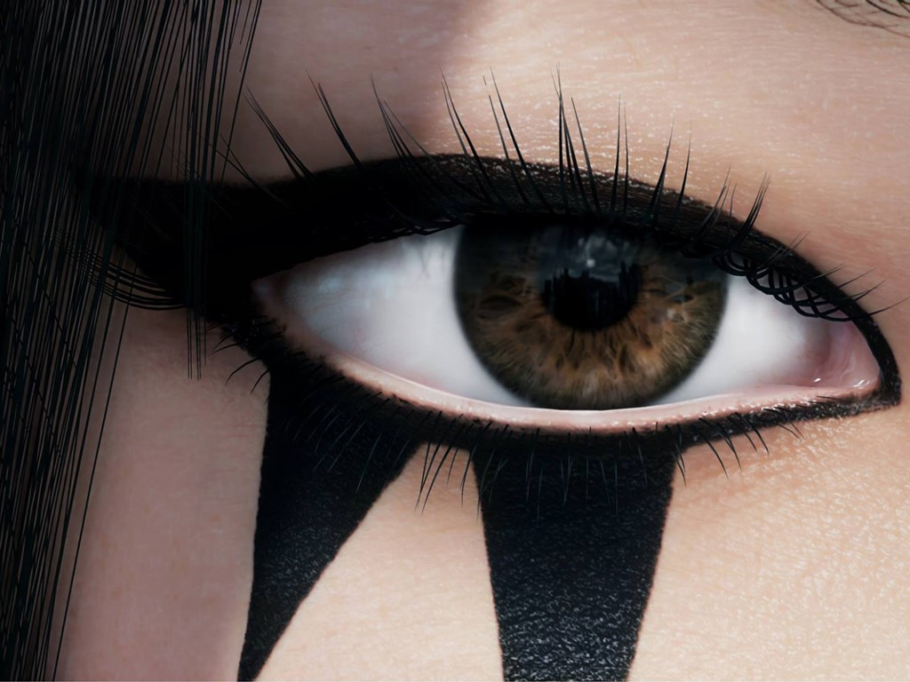 Games Wallpaper: Mirror's Edge 2