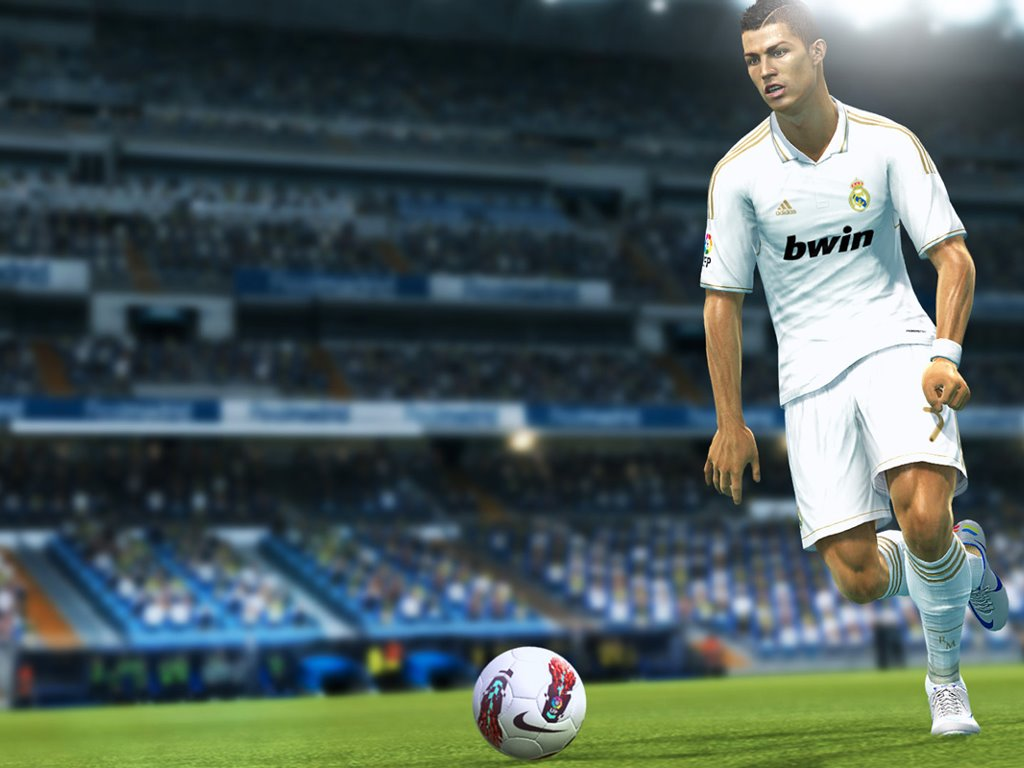 Games Wallpaper: PES 2013