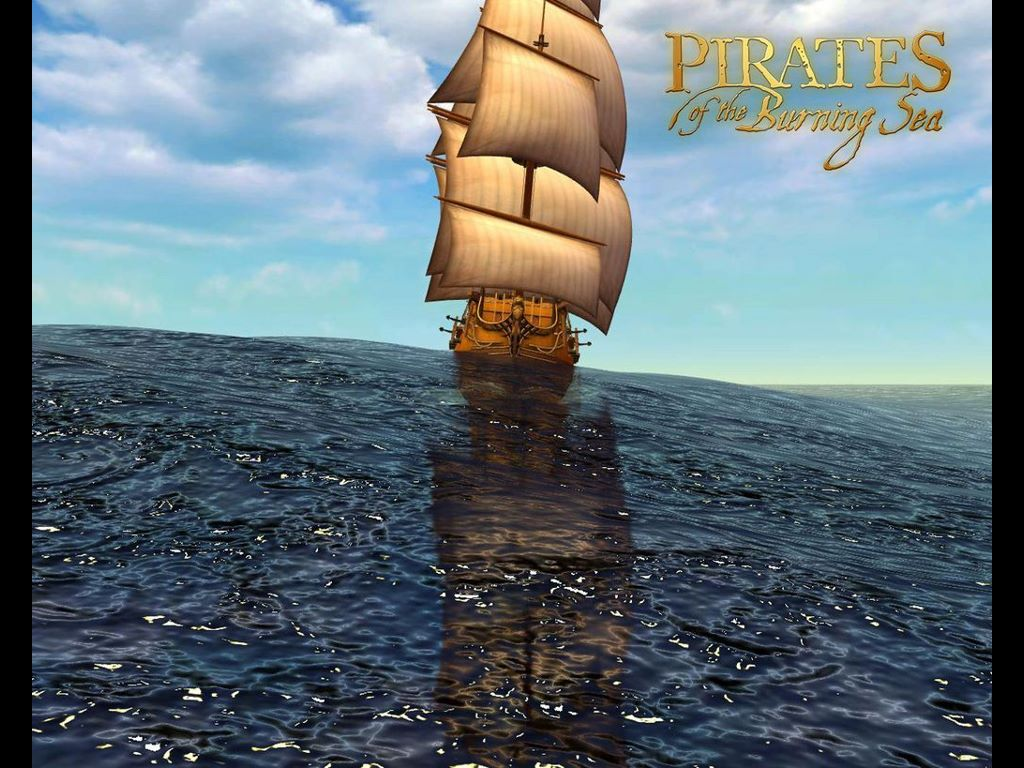 Games Wallpaper: Pirates of the Burning Sea