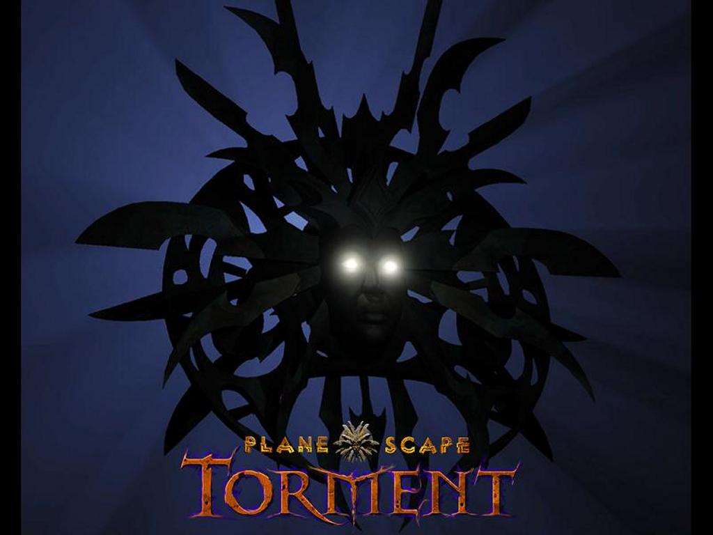 Games Wallpaper: Planescape Torment
