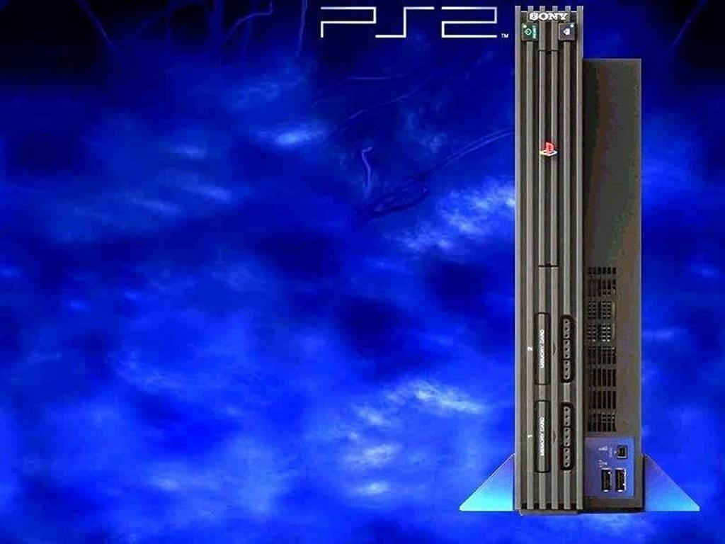 Games Wallpaper: PS2