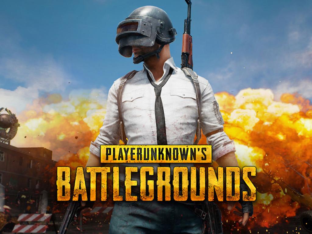 Games Wallpaper: PlayerUnknown's Battlegrounds