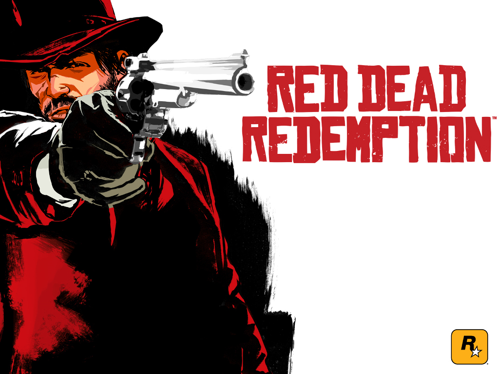Games Wallpaper: Red Dead Redemption