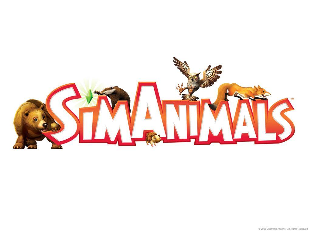 Games Wallpaper: Sim Animals