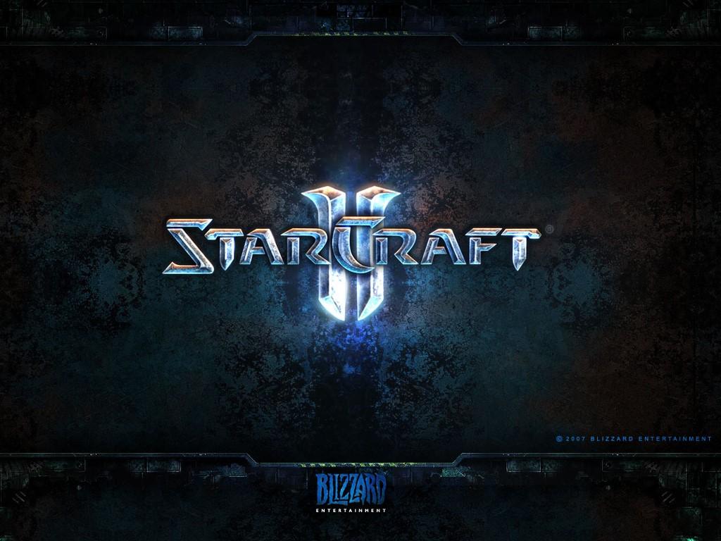 Games Wallpaper: Starcraft 2