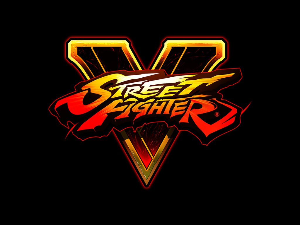 Games Wallpaper: Street Fighter V