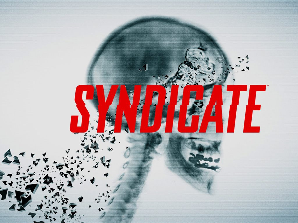 Games Wallpaper: Syndicate