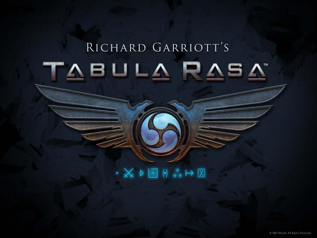 Games Wallpaper: Tabula Rasa