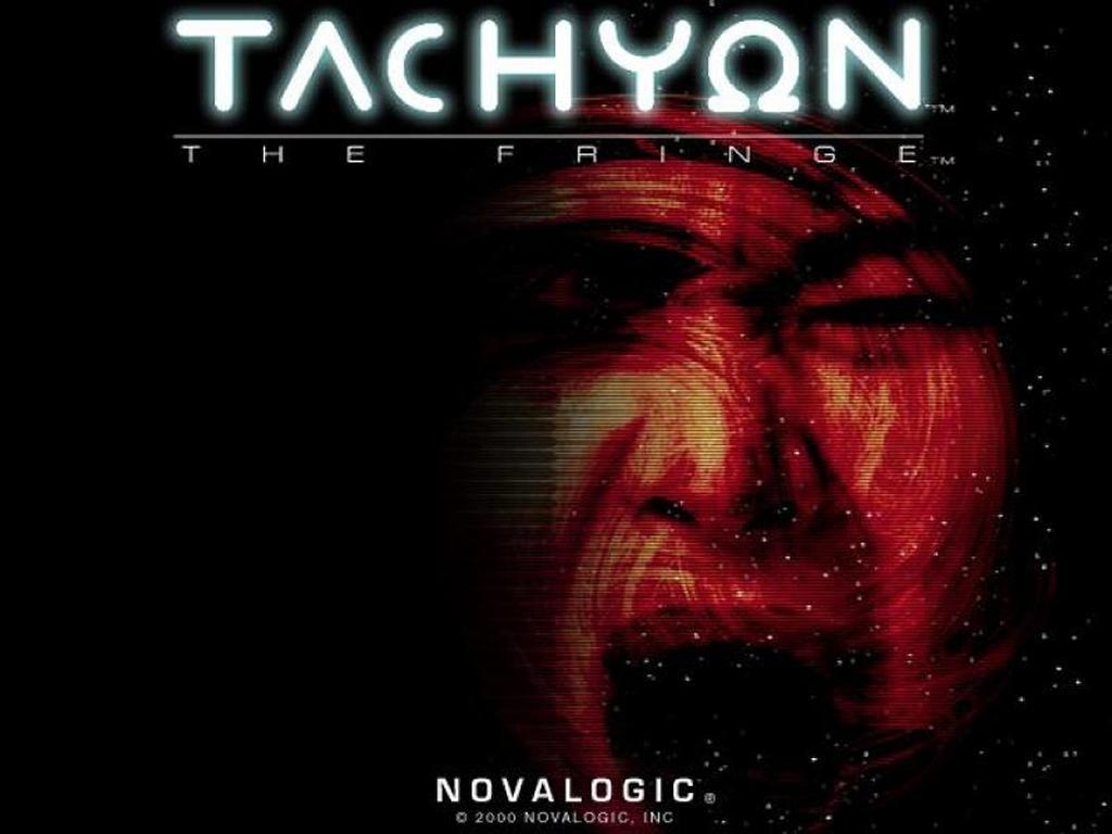 Games Wallpaper: Tachyon the Fringe