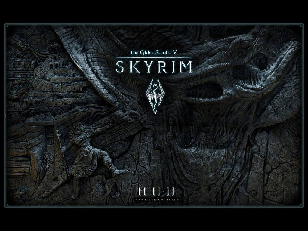 Games Wallpaper: The Elder Scrolls V - Skyrim