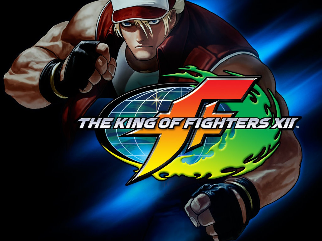 Games Wallpaper: The King of Fighters XII
