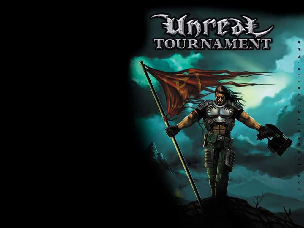 Papel de Parede Gratuito de Jogos : Unreal Tournament