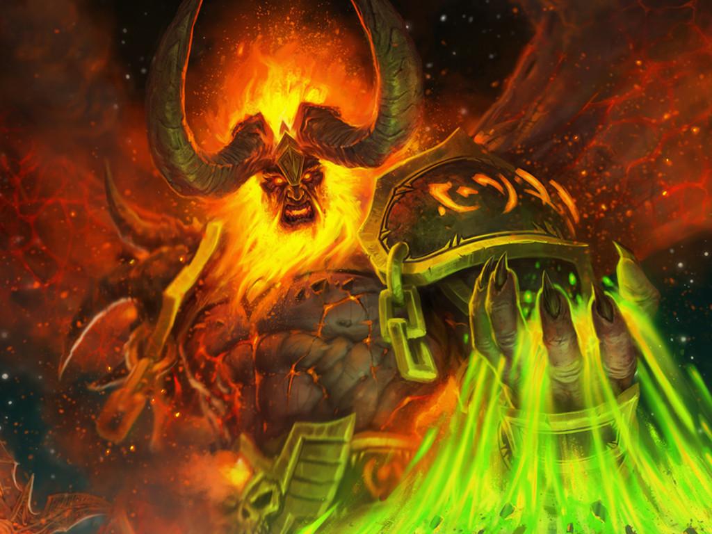 Games Wallpaper: World of Warcraft