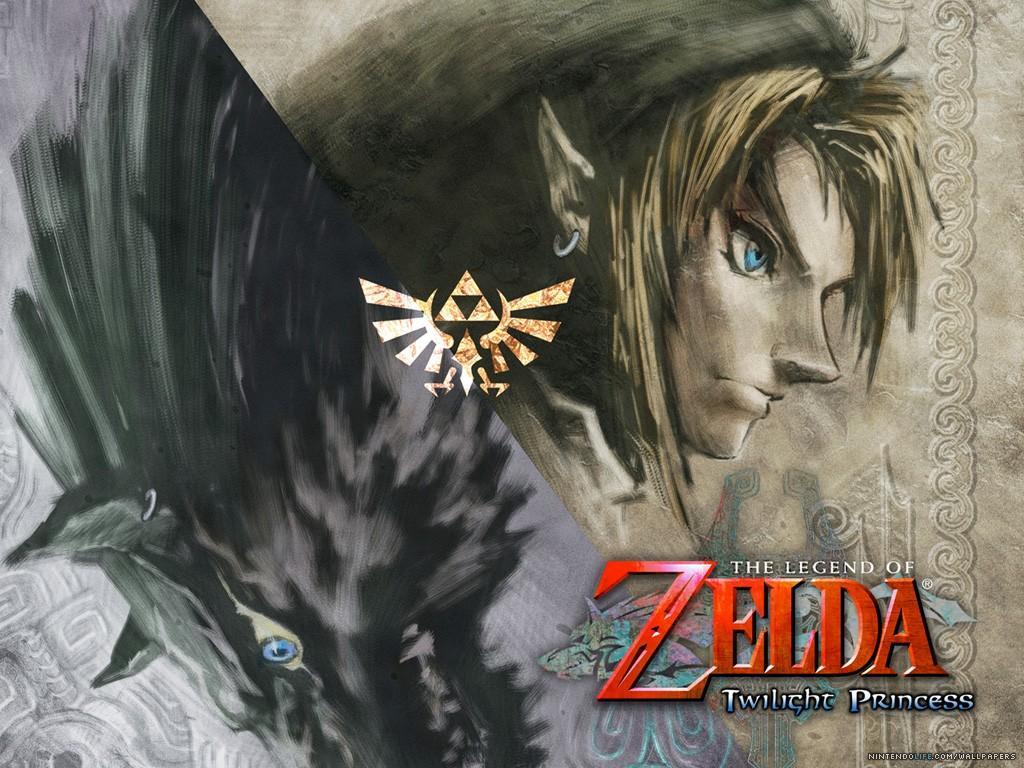 Games Wallpaper: Zelda - Twilight Princess