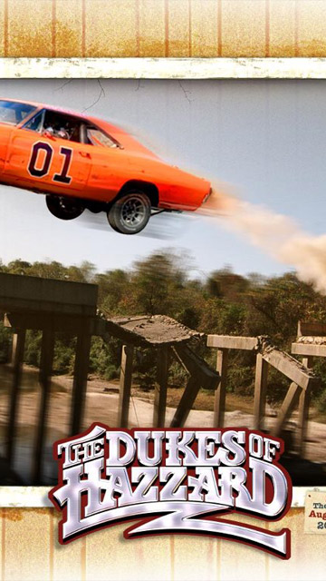 My Free Wallpapers Movies Wallpaper Dukes Of Hazzard General Lee