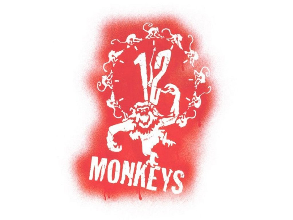 Movies Wallpaper: 12 Monkeys Army