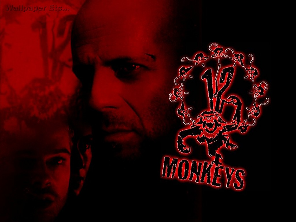 Movies Wallpaper: 12 Monkeys