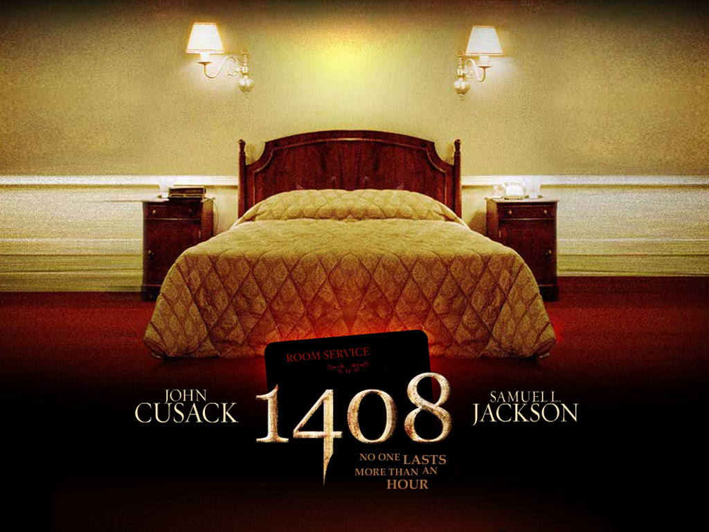 Movies Wallpaper: 1408